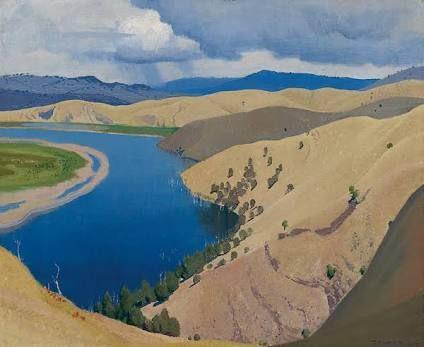 Image result for elioth gruner artwork