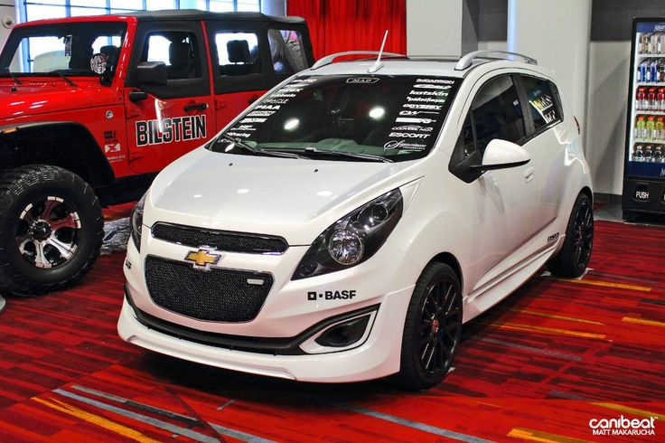 16 best Chevrolet Spark images on Pinterest