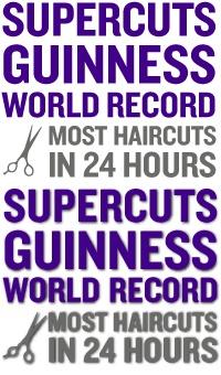 Supercuts!