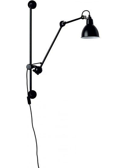 Nr. 210 væglampe fra Lampe Gras