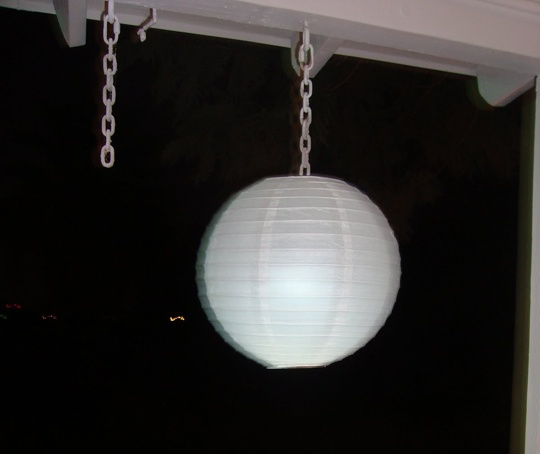 led out door lighting