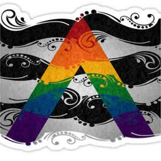 lgbt straight ally sticker - Google Search