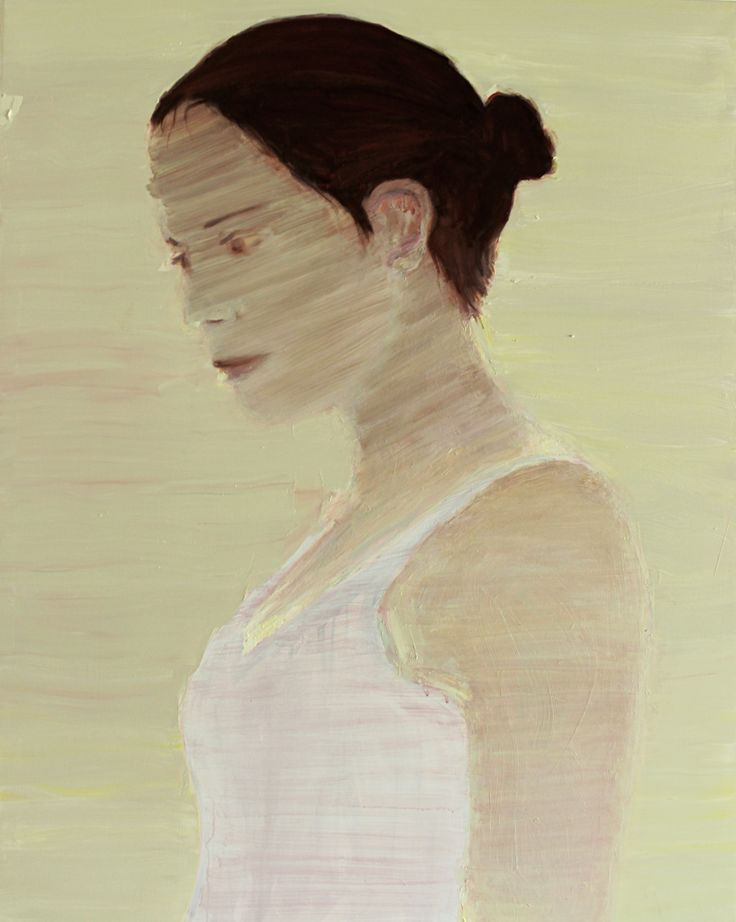 Spanish Girl, Oil on canvas, 150x120cm, Per Adolfsen 2014