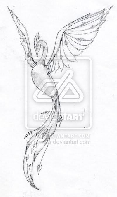 Tattoo Phoenix Rising From Flames | tattoo designs symbols phoenix tattoo meanings the phoenix as overcoming anything