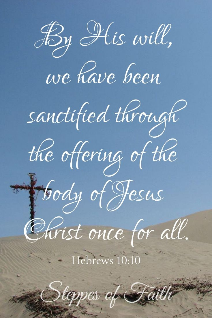 Jesus God Savior Offer Body Sacrifice Clean Forgiveness Sin