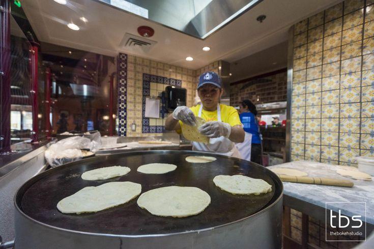 Chuys Tortillas