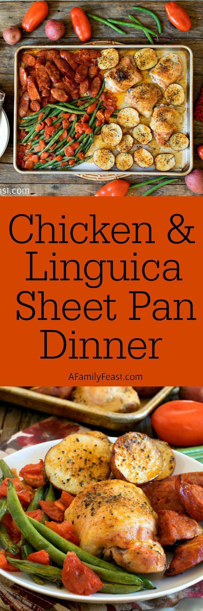 how to cook linguica in a pan
