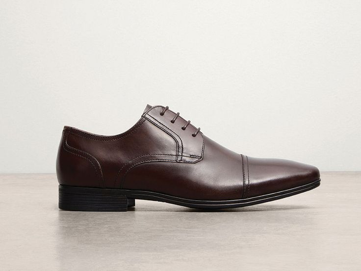 15 Cap-Toe Shoes That'll Enhance Your Entire Wardrobe This Fall | GQ