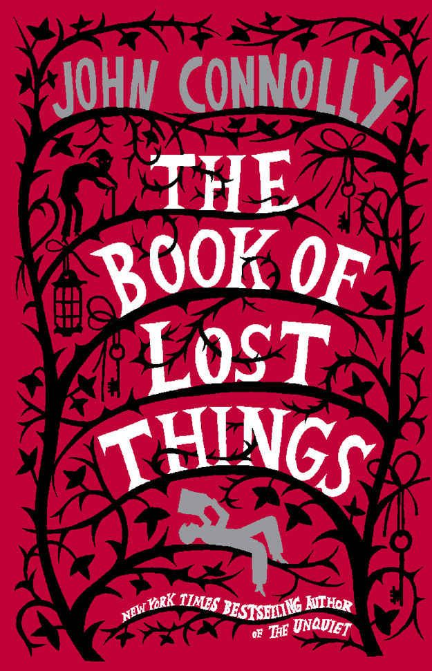 The Book of Lost Things by John Connelly + other underrated books to read this summer