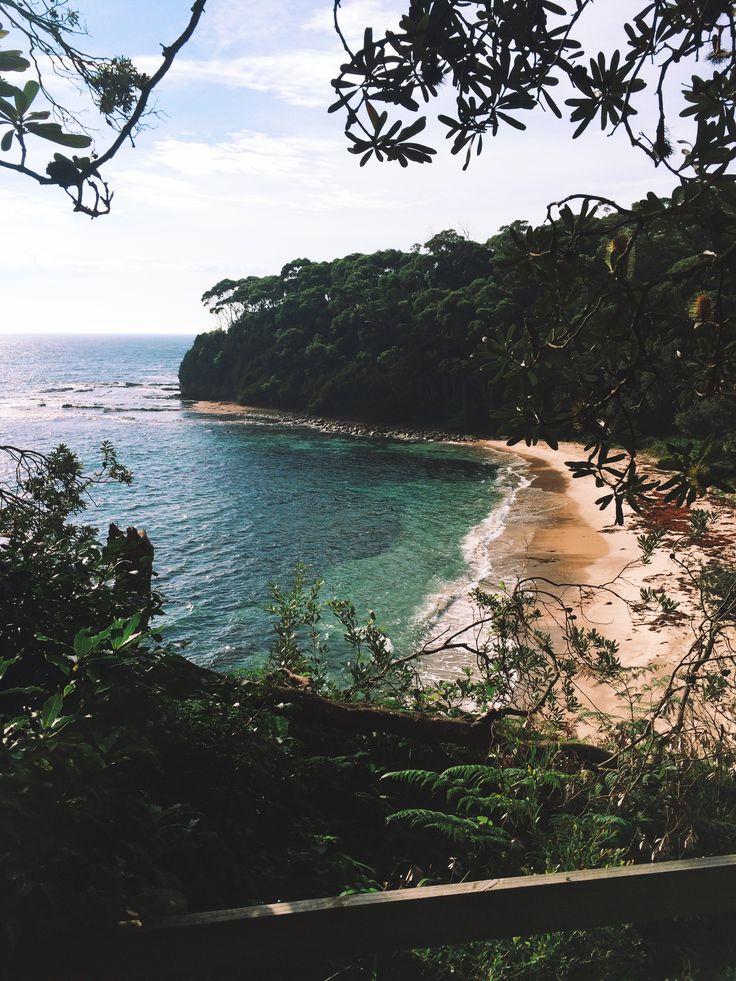 #privatebeach #ulladulla #holidays #eastcoast #australia #newsouthwales #beach #travel