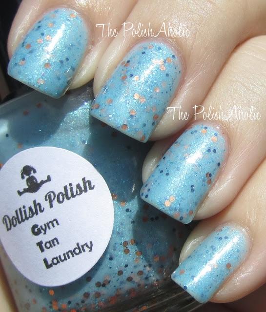 Dollish Polish - GTL