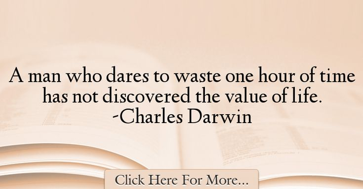 the life and times of charles darwin Darwin, charlesoverview of charles darwin's life, with a focus on his work  involving  the founder of the modern theory of evolution was charles darwin.