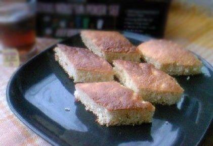 Kevert túrós süti -ahogy anyukám csinálta