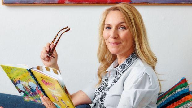 Alberte Winding: Med alderen kommer et overskud, men også en masse lort! | Ugebladet SØNDAG