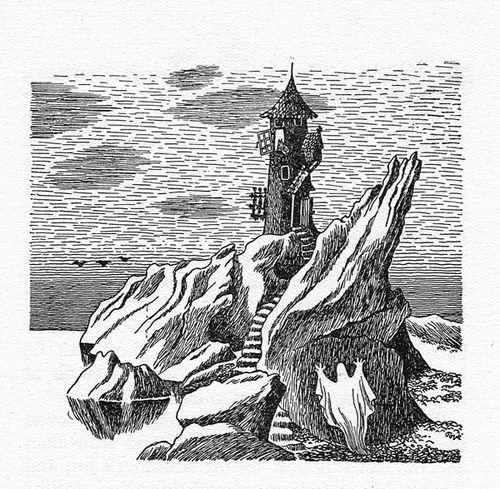 Moomins,Tove Jansson