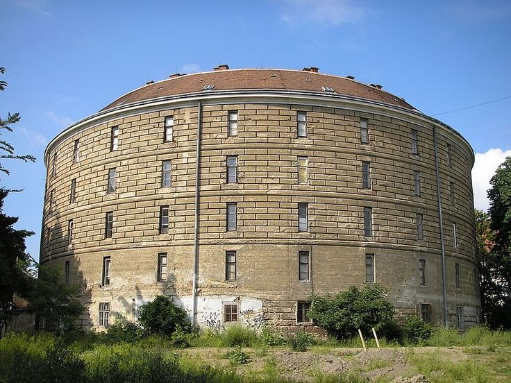 Narrenturm: Vienna's grim Fool's Tower was the first purpose-built accommodation for the mentally ill in Continental Europe. It now houses the Federal Pathologic-Anatomical Museum.