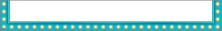 """Light Blue Marquee Magnetic Pockets - Large - Use for math problems, class jobs, behavior management charts, or storing papers, the possibilities are endless! The pockets will stick to your whiteboard or any magnetically receptive surface so you can move them easily. Each pocket can hold a piece of paper up to 12 3/4"""" wide. 4 per pack."""