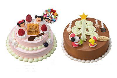 サーティワンのクリスマス、ディズニー&スヌーピーのアイスクリームケーキや限定フレーバー