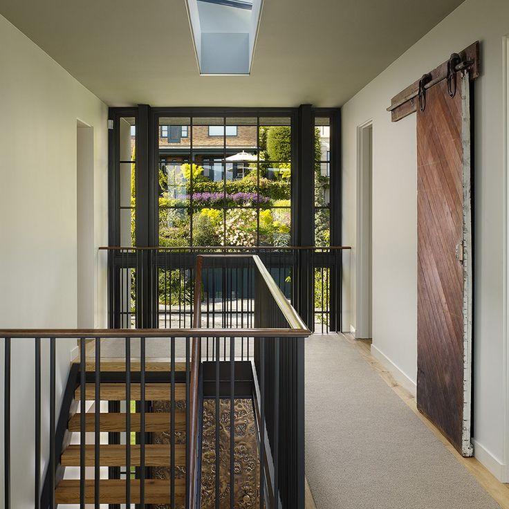 Portfolio Modern Home Design: 82 Best Knoll: Stairs Images On Pinterest