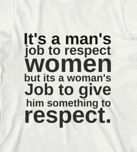 Quotes Related To Respect: 1000+ Respect Women Quotes On Pinterest