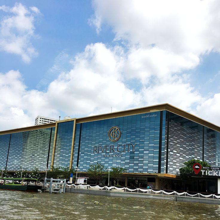 Bangkok rivers architecture arquitetura river house design architecture design
