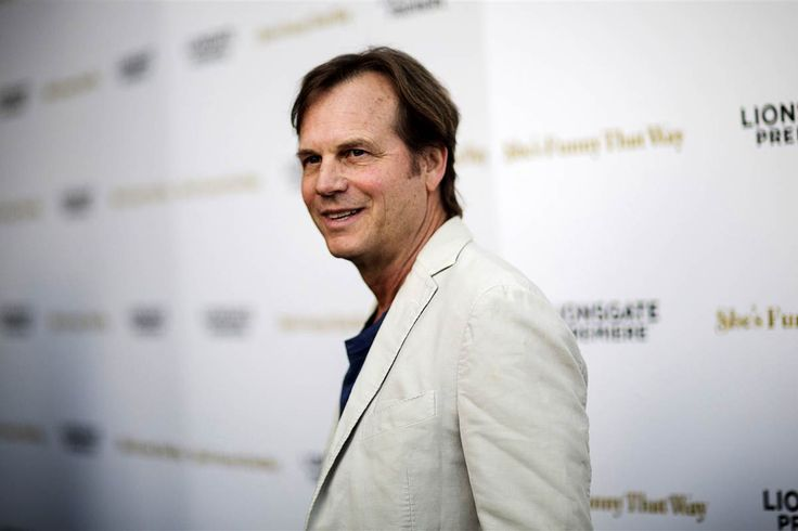 Bill Paxton, the actor who starred in the television series 'Big Love' and films such as 'Twister' and 'Apollo 13,' died at the age of 61.
