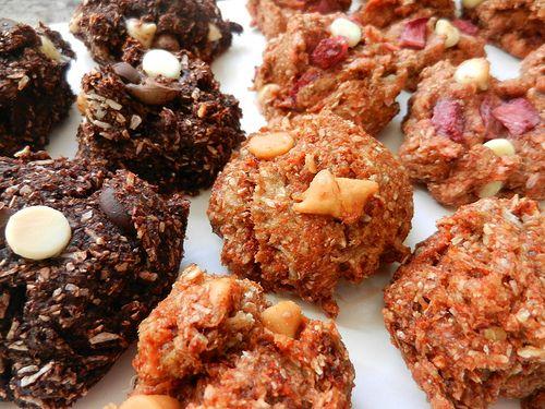 Madame Labriski - Ces galettes dont tout le monde parle - : La MÉLI-MÉLOVE (galettes fibres et amour… hahahah!...