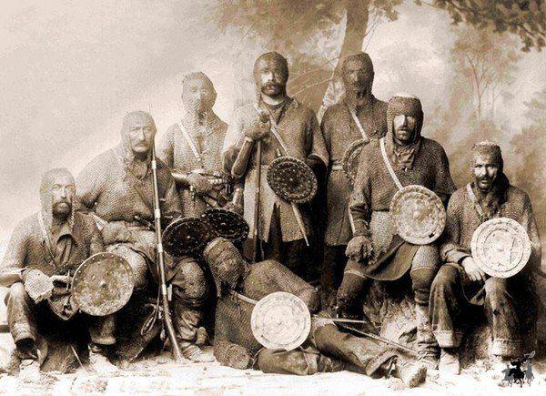 Как жил Северный Кавказ до того, как присоединился к России? Обычно мы ведем для себя его историю с Кавказских войн, но не менее интересна и история Древнего Кавказа, и вся его история до XIX века.