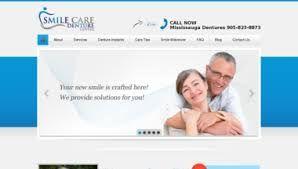 denture clinic mississauga : http://smiledenturecare.com