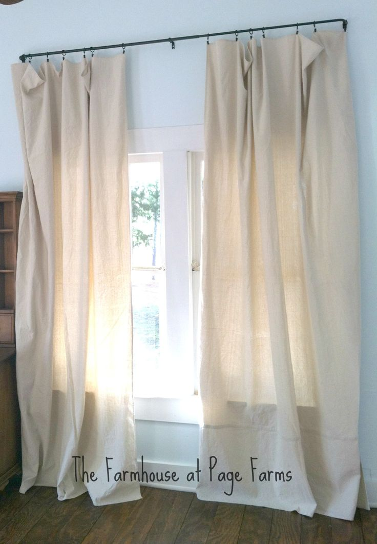 38 Best Curtains Images On Pinterest Window Dressings