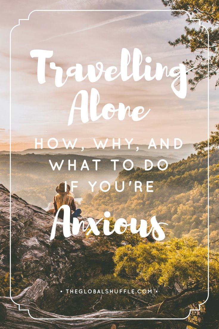 The thought of travelling alone can be daunting, so I've compiled a bunch of tips, apps, and sites that helped me travel solo in Europe for 5-months.