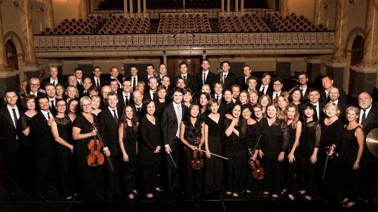 Симфонический Оркестр Аделаиды (Adelaide Symphony Orchestra или ASO) Симфонический Оркестр Аделаиды (Adelaide Symphony Orchestra или ASO) – австралийский оркестр из города Аделаида, столицы штата Южная Австралия. Коллектив был создан в 1936 году как радио-оркестр и состоял в то время из 15...
