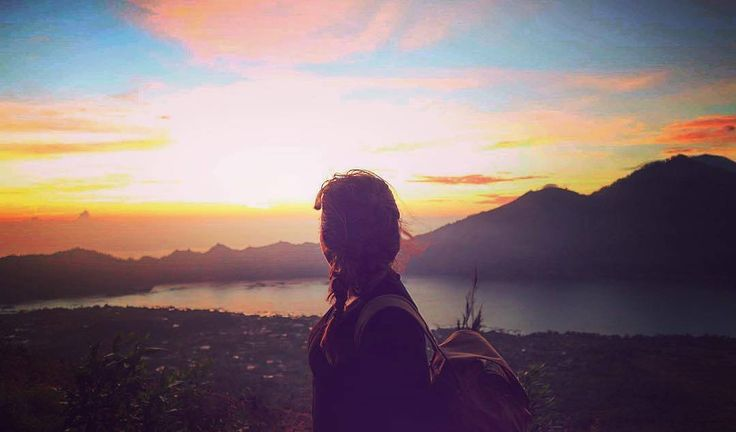 The Mountain is around 1717 meters above sea level and the peak can be reached by approximately 2 hours trekking. If you are looking for some adventure and a really rewarding experience, then pack your bags and start your journey to tackle Mount Batur!  Photo courtesy of: Esther P.