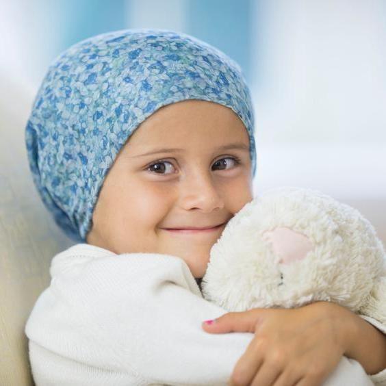 Cancer de la lymphe de l'enfant : un nouveau traitement en renfort