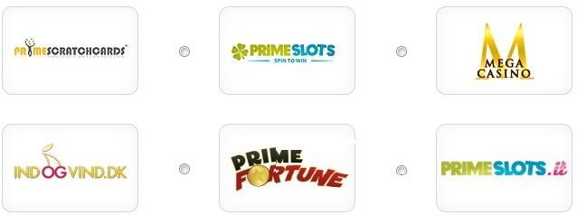 Prime Gaming Affiliate program