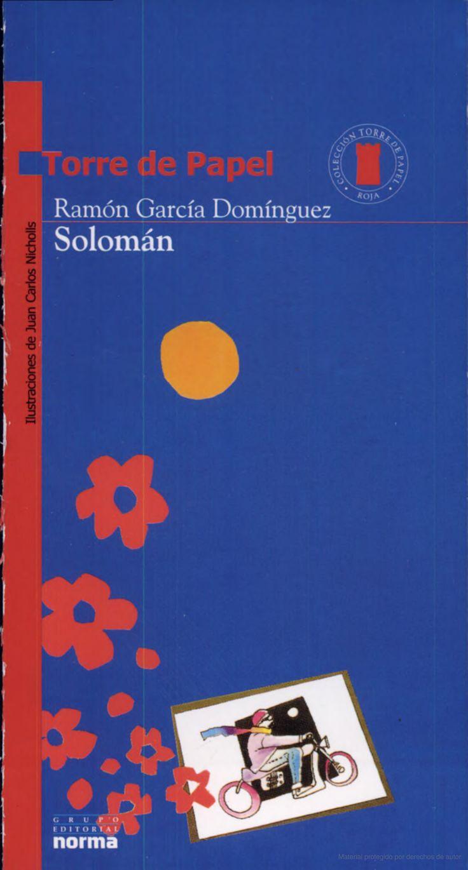 Soloman Ramon Garcia Dominguez Google Libros Descargar Libros Pdf Descargar Libros En Pdf Pdf Libros