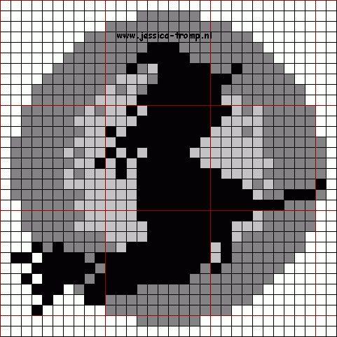 borduren kruissteekpatronen cross-stitching kruissteken borduren