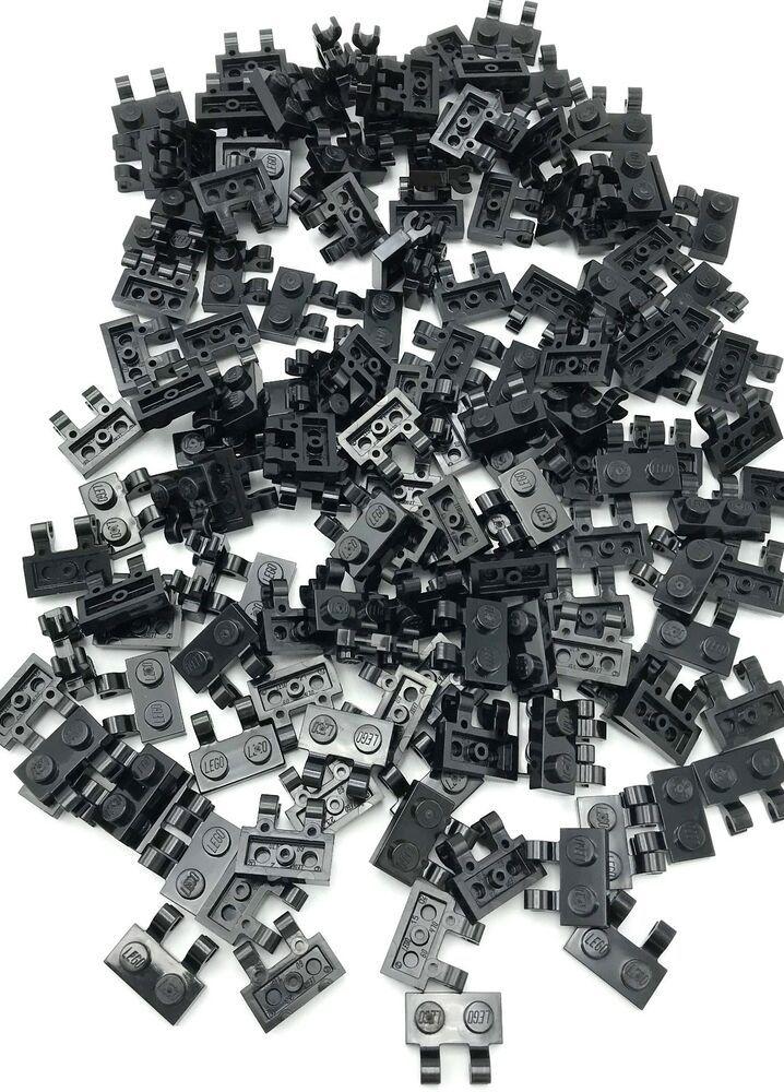 Lego Technik Dunkel Grün 2 x Stein 2x2 mit Rotations-Buchse 48169