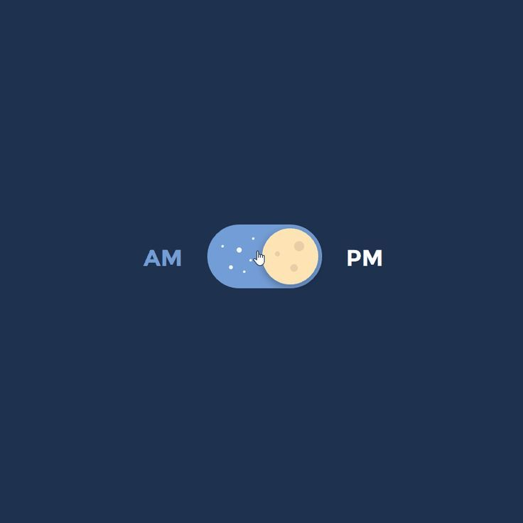 Pure CSS Day and Night Toggle Coding Code CSS CSS3 HTML HTML5 Resource SCSS Snippets Switch Toggle Transition Web Design Web Development