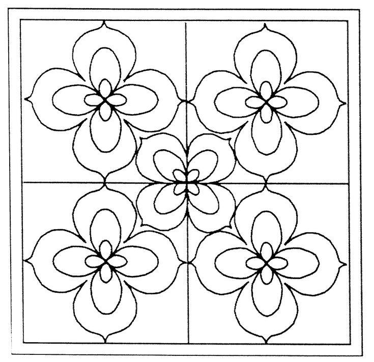 Coloriage de fleurs a imprimer bing images coloriages adultes printable pinterest search - Coloriage fleur a imprimer ...