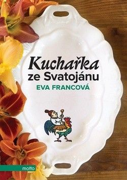 Kuchařka ze Svatojánu   KNIHCENTRUM.CZ