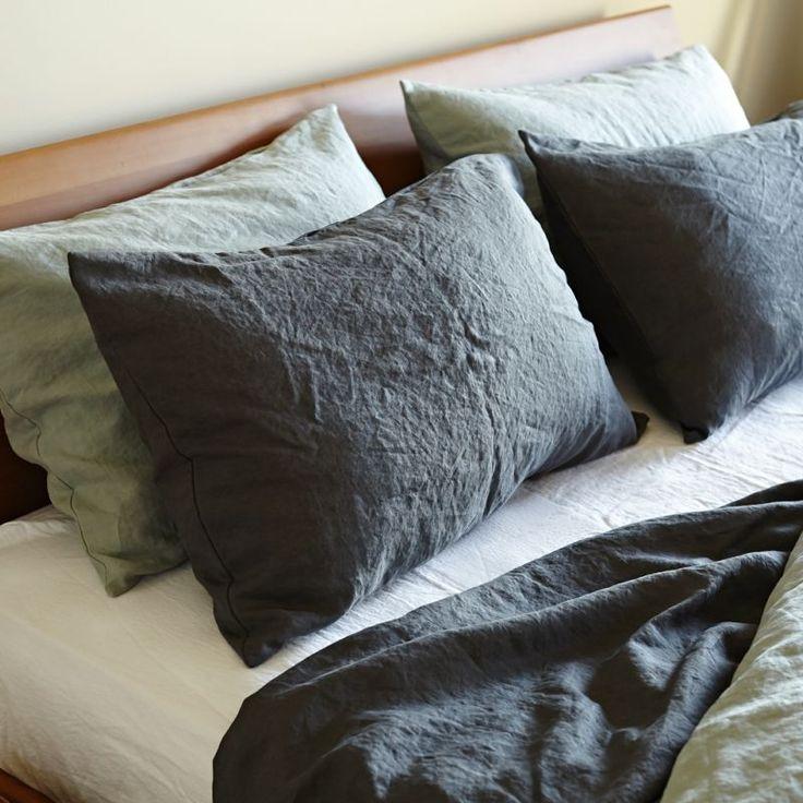 Antico Luxury Pillow Case - Bed Linen | Veo Lujo