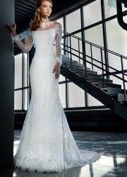 Wedding Dress Style 14210 by Love Bridal  http://bridalallure.co.za/wedding-dresses/love-bridal/alena  http://bridalallure.co.za/wedding-dresses/love-bridal/alena