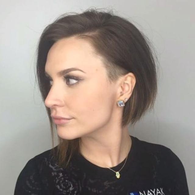Best 25+ Undercut hair ideas on Pinterest