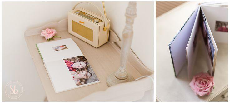 Sarah Brookes Photography Wedding Signing Book