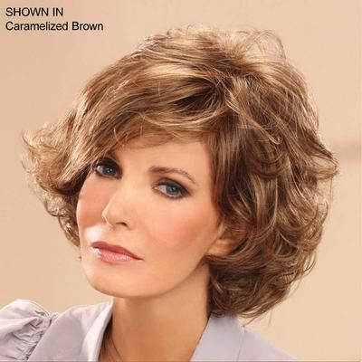 Donna Lace Front Wig By Jaclyn Smith Jaclyn Smith Lace
