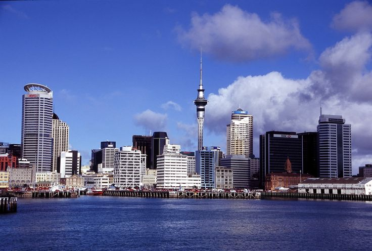 Planning your trip to New Zealand
