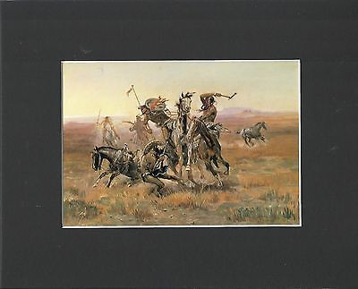 when blackfoot and sioux meet