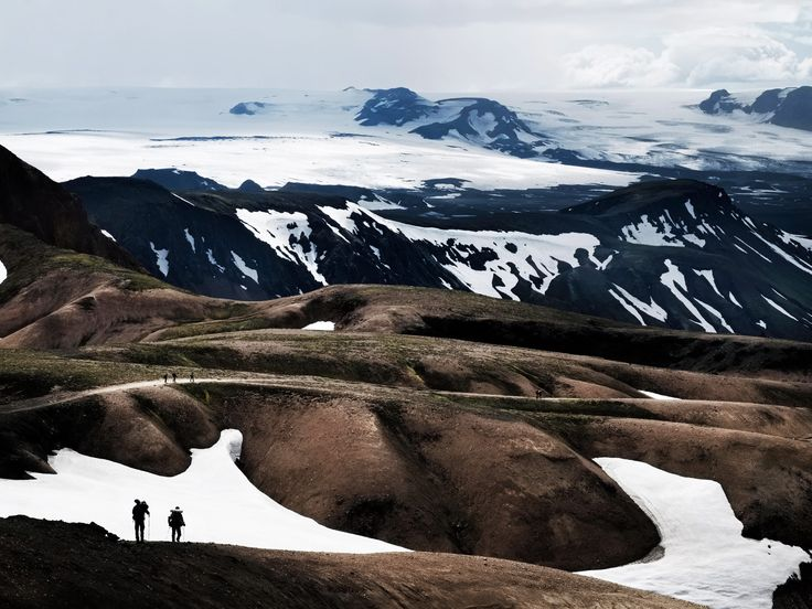 A new earthquake swarm at Iceland's Katla has become  intense enough for officials to raise the alert status at the ice-capped volcano... SEP 30 2016