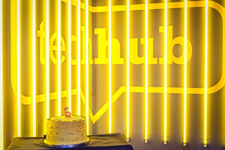 TechHub Expands Its Partnership With Google Into India, Latvia and Romania | TechCrunch